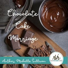 Chocolate Cake Marriage: The Recipe to Refresh, Revive or Restore with Guest Michelle Sullivan • Amy Elaine
