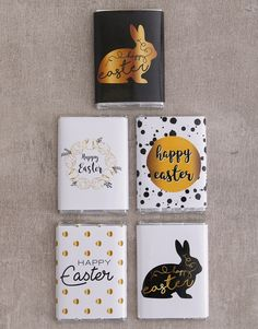 Happy Easter Chocolate Slabs Pink Happy Birthday, Happy Birthday Candles, Happy Birthday Balloons, Lucky To Have You, Owl Always Love You, Easter Chocolate, Chocolate Gifts, Kiss Emoji, Easter Flowers