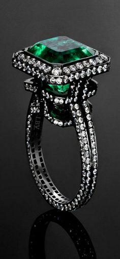 Emeral and Diamonds   LBV AW14 ♥✤