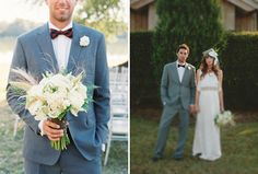 A Southern Styled Shoot at the Sewee Preserve (greenweddingshoes.com)