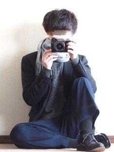 ✑Instagram ↳ @jun_01_re ✑Twitter ↳ @JUN_re_WEAR 【D