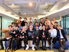 NCT Twitter update   Asia Artist Awards 2020   AAA 2020   NCT 2020   RESONANCE