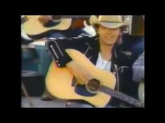 "Dwight Yoakam and Buck Owens   ""Streets of Bakersfield"" -- one of the best songs ever written."
