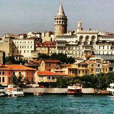 istanbul/karaköy