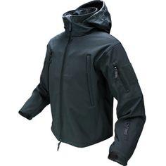 Condor Tactical Jacket...I LOVE presents for no reason!!  Thanks LeeLou!!