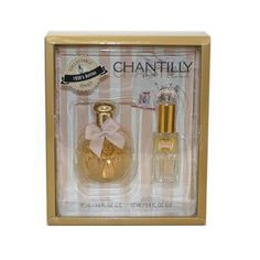 Dana Chantilly for Women 2 Piece Gift Set - http://www.theperfume.org/dana-chantilly-for-women-2-piece-gift-set/