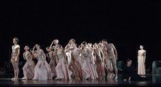 Paris Opera Ballet - Orpheus & Eurydice