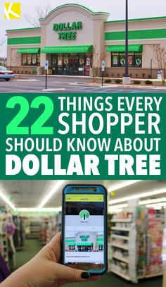 17 Things Every Shopper Should Know About Dollar Tree - Take your coupons to the dollar store because you can get things for free or super cheap. Here's everything you need to know about couponing at Dollar Tree! Dollar Tree Haul, Dollar Tree Decor, Dollar Tree Store, Dollar Tree Crafts, Dollar Tree Flowers, Dollar Tree Finds, Dollar Store Hacks, Dollar Stores, Thrift Stores