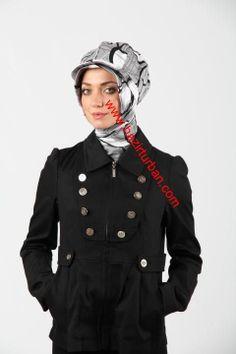 coolie turkish scarf/hat