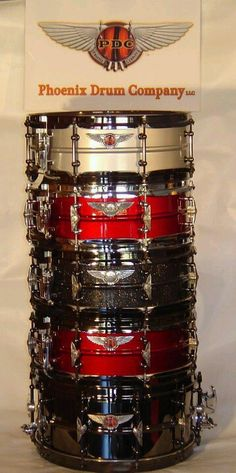 Looking for a new snare?