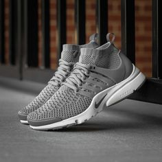 meet 2484d abb0e Add some color to your wardrobe with nikes classics. Air Presto Flyknit, Nike  Shoes