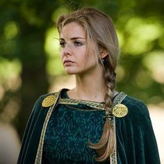 Camelot, Tamsin Egerton