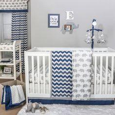 93 Best Baby Boy Elephant Nursery