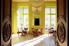 Salon Vénitien 2éme etage