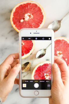Basic Food Photography with Any Camera - I think these tips could be applied to other product photography as well.