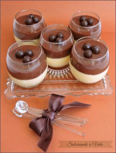 Cheesecake Mousse Recipe, Chocolate Mousse Cheesecake, Chocolate Muffins, Chocolate Chip Cookie Dough, Cheesecake Recipes, Dessert Recipes, Peanut Butter Oatmeal Bars, Macaron, Sweet Cakes