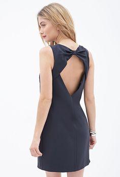 0ed6732c269 Diamond Cutout Sheath Dress  F21Contemporary Forever 21 Dresses