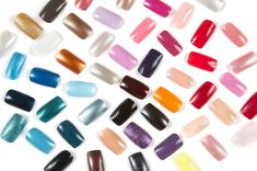 DIY Acrylic Nail Alternatives That Last