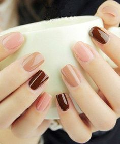 Cutest and Stylish Nail Art Design for Girls