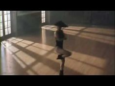 FLASHDANCE - AKA What a Feeling (Re-Upload) - Jennifer Beals 1983.