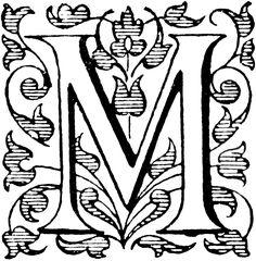 ORNAMENTAL M