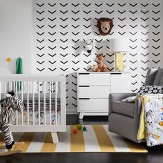 Find product information, ratings and reviews for Sabrina Soto Safari Nursery Room online on Target.com.