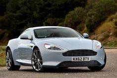 10+ Best Aston Martin DB9 Mako Blue Images