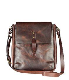 AllSaints Redwater Bag | Mens Bags
