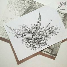 Lovely and cute swallow tattoo ideas in term of tattoos. See Also: 15 best ideas for makeup your body Source Source Source . Tattoos, Art Tattoo, Trendy Tattoos, Sleeve Tattoos, Love Tattoos, Art, Bird Drawings, Bird Tattoo Sleeves, Tattoo Designs