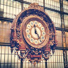 Musée d'Orsay itt: Paris, Île-de-France