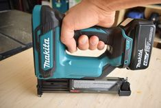 Makita Power Tools, Home Depot, Gauges, Woodworking, Workshop, Accessories, Woodworking Tools, Atelier, Work Shop Garage