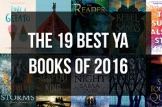 These are the books that captivated us this year. Ranked in no particular order.
