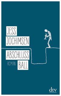 Abschlussball von Jess Jochimsen ist kein alltäglicher Roman. Aber: skurril, makaber, genial. Warum lest ihr heute in meiner Rezension.