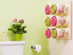 You will love these Decoupage Metal Tin Cans and we have a video tutorial to show you how. Check out all the great inspiration now.