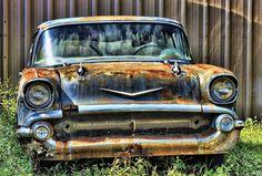 antique car photos
