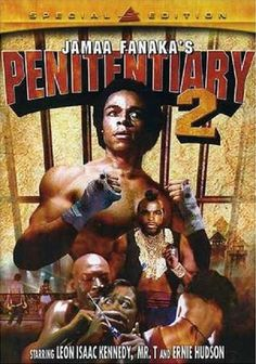Available in: DVD.A former prison inmate finds he can't leave his violent past behind in this sequel to the cult favorite Penitentiary. Old School Movies, Old Movies, Vintage Movies, Dope Cartoons, Dope Cartoon Art, African American Movies, Ernie Hudson, Black Tv Shows, World Boxing