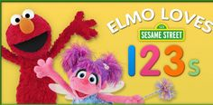 Free Amazon Android App of the day for 9/21/2015 only! Normally $4.99 but for today it is FREE!! Elmo Loves 123s Product Features Trace your favorite numbers to unlock surprises. Explore sixty classic Sesame Street clips, sixty coloring pages, hide-and-seek, jigsaw puzzles, counting games, and more! Touch the Abby button to play number games with Abby and her friends. 123s Tracker for grown-ups to see what a child is learning.