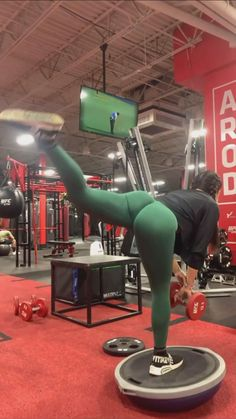 Exercise Videos, Workout Videos, Yoga Pants Girls, Weight Loss Workout Plan, Workout Plans, Muscle Mass, Gym Time, Work Outs, Butt Workout