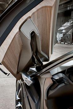 Peugeot 608 (ou 408 GT) 2016 - coupé de 4 portas