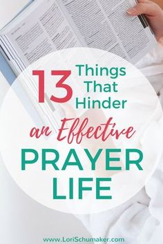 Bible Verses:Has your prayer life become blah? Lacking in passion? Would you like to change Things That Hinder an Effective Prayer Life Prayer For Guidance, Prayers For Strength, Power Of Prayer, Guidance Quotes, Prayer Ideas, Christian Faith, Christian Women, Christian Living, Prayers