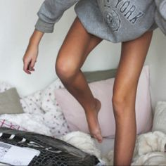 perfect legs! dream.