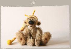 Teddy Bear Ulf
