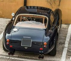 "9,442 Me gusta, 49 comentarios - @classiccarvoyage en Instagram: ""Ferrari 250 GT SWB From: @ferrari.lovers @nickfurr #DriveVintage #Ferrari #250GT #ItalianCar"""