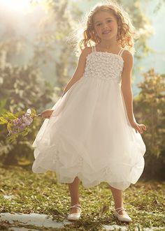 Rapunzel Blossom Dress (709)