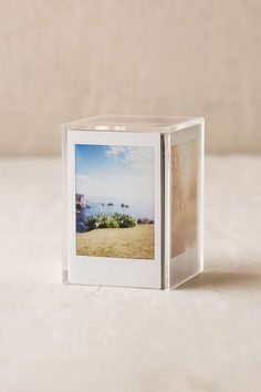 Shop Instax Cube Frame at Urban Outfitters today. We carry all the latest styles, colors and brands for you to choose from right here.