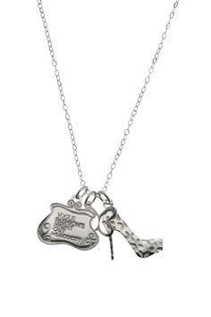 Piezas edición especial FNO // Collar con dije Edición Especial FNO de Tanya Moss // <3