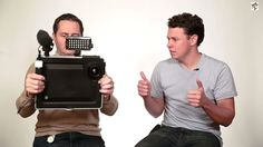 Turn Your iPad Into a Production Tool With This Gadget - Padcaster Review