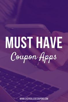 Have Smartphone Apps That Will Save You a Ton of Money Couponing for Beginners How To Start Couponing, Couponing For Beginners, Couponing 101, Extreme Couponing, Money Saving Challenge, Money Saving Tips, Money Savers, Printable Coupons, Free Coupons