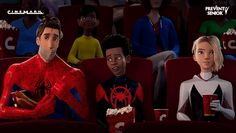 Gwen Stacy and Miles Morales (Spider-Man: Into the Spider-Verse) Marvel Dc, Marvel Comics, Marvel Funny, Marvel Heroes, Black Spiderman, Spiderman Art, Miles Morales Spiderman, Spider Gwen, Spideypool