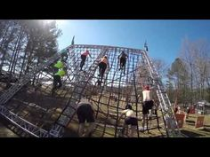 Spartan Race 2016 Atlanta Sprint (all obstacles) Spartan Sprint, Gopro, Atlanta, Racing, Youtube, Running, Auto Racing, Youtubers, Youtube Movies